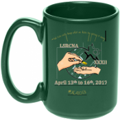 Free Pre-Registration Mug  (pre-register by 03/04/2017)