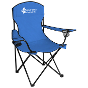 Incentive Item: Camping Chair (available if reg. by 3/4/19)